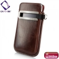 Smart Pocket SLIH3G-S389 Callid Brown/Red