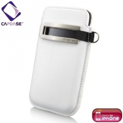 Smart Pocket SLIH3G-S32G Callid White/Grey