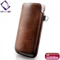 Smart Pocket SLIH3G-S489 Kraco Brown/Red