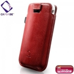 Smart Pocket SLIH3G-S491 Kraco Red/Black