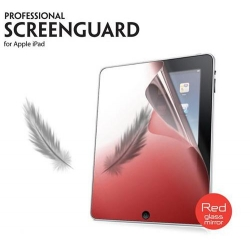 Capdase ScreenGUARD MIRA Red for iPad (SPAPIPAD-MR)