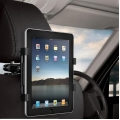 Capdase Car Headrest Mount Holder Black for iPad (HRAPIPAD-CH01)