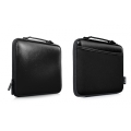 Capdase mKeeper Sleeve Koat Black for iPad 4, iPad 3, iPad 2, iPad (MKAPIPAD-A101)