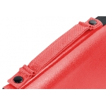 Capdase mKeeper Sleeve Koat Red for iPad 4, iPad 3, iPad 2, iPad (MKAPIPAD-A109)