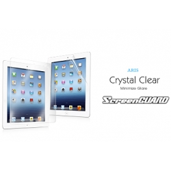Capdase ScreenGUARD ARIS for iPad 4, 3, 2 (SPAPIPAD2-C)