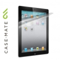 Case-Mate Screen GUARD for iPad 4, iPad 3, iPad 2, Matte (CM020421)