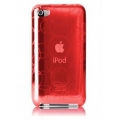Case-Mate Gelli Case Red for iPod Touch 4G (CM015629)