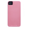 Case-Mate Barely There Case Pearl Pink for iPhone 4, 4S (CM016449)