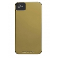 Case-Mate Barely There Case Gold for iPhone 4, 4S (CM013596)
