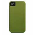 Case-Mate Barely There Case Green for iPhone 4, 4S (CM015357)