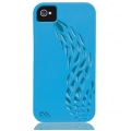 Case-Mate Emerge Case Tangerine for iPhone 4, 4S (CM019522)