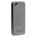 Case-Mate Glam Case Silver for iPhone 4, 4S (CM017733)
