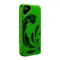 Olo Strato Crest Green for iPhone 4, 4S (OLO019660)