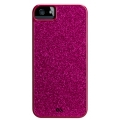 Case-Mate Glam Case for iPhone 5, 5S, Pink (CM022452)