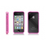 iPhone 4 Hula Cases (CM012082) Pink