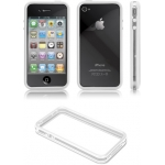 iPhone 4 Hula Cases (CM012090) White