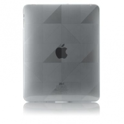Gelli Checkmate Case Gray for iPad (CM011196)