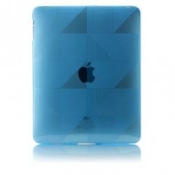 Gelli Checkmate Case Blue for iPad (CM011194)