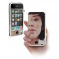 Cellularline Mirror Screen Protector for iPhone 3G, 3GS (SPMIRRORIPHONE3G)