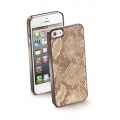 Cellularline Eco-Leather Cover Animalier for iPhone 5, 5S - ver. 3 (ANIMALIERIPHONE53)