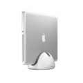 Cooler Master Aluminium Stand for iPad, MacBook Air/Pro - White (R9-NBS-ARCWG-GP)