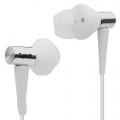 Cygnett Groove Platinum White for iPhone/iPod/MP3 players (CY-3-PW)