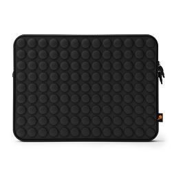 "Aerosphere Black for MacBook/MacBook Pro 15"" (CY-B-A15B)"