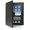 Lavish Book-style Case Black for iPad (CY0041CILAV)