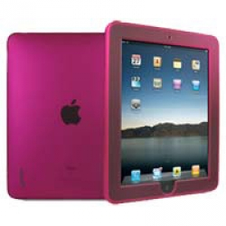 Jellybean Translucent Hard Case Watermelon for iPad (CY0159CIJEL)