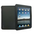 Jellybean Translucent Hard Case Liquorice for iPad (CY0160CIJEL)