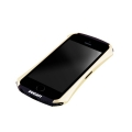 DRACO Design Ventare Aluminium Bumper for iPhone 5, 5S - Gold (DR50VEA1-GD)