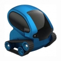 Desk Pets Tankbot Blue for iPad, iPhone, iPod Touch