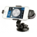 Dexim iCruz Audio Handsfree Kit for iPhone (DCA234-B) Black