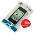 Dexim Crystal Case for iPhone 4 (DLA179-C)