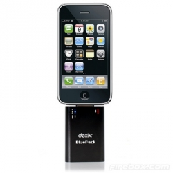 Dexim Blue Pack S2 Lithium Polimer Battery 1200 mAh for iPhone, iPod (DCA005)