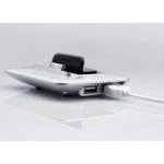 Dexim MHub Dock Station for iPhone, iPod (DWP005)