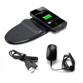 Dexim Frixbee Wireless Charger Black for iPhone 4, 4S (DXA006-B)