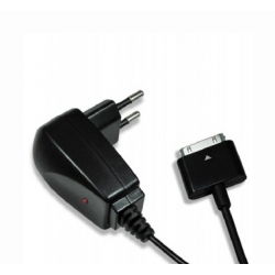 Dexim Wall Charger for iPhone 3G/S, 4/S, iPod`s, Black (DCA104)