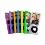 Dexim Super Pack Silicone Cases 7 in 1 for iPod 5G (DPA047)