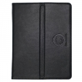 Dublon Leatherworks Multi Functional Case Black for iPad 2 (MFC-ID2-BK)