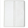 Dublon Leatherworks Multi Functional Case White for iPad 2 (MFC-ID2-WH)