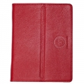 Dublon Leatherworks Multi Functional Case Red for iPad 2 (MFC-ID2-RD)