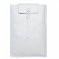 "Dublon Leatherworks Shelter Case White for Macbook Air 11"" 2010/11 (SH-AIR-11-WH)"