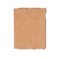 Dublon Leatherworks Smart Perfect Case Sandy for iPad 4, iPad 3, iPad 2 (SPC-ID3-SY)