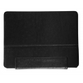 Dublon Leatherworks Smart Skin Black Nandu for iPad 4, iPad 3, iPad 2 (SS-ID2-BND)