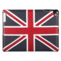 Dublon Leatherworks Just Business Case Britain Red for iPad 4, iPad 3, iPad 2 (400968)