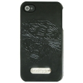 Ed Hardy Executive Case Tiger Black for iPhone 4 (EH3241)