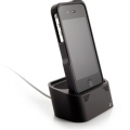 Element Case Vapor Dock Black for iPhone 4, 4S (API4-2010-KKM0)
