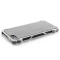 Element Case Sector 5 SE (Standard Edition) for iPhone 5, 5S - Flux Silver (Replica)