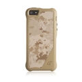 Element case ION 5 Spec Ops for iPhone 5, 5S - Tan/Desert Camo (API5-1211-BD00)